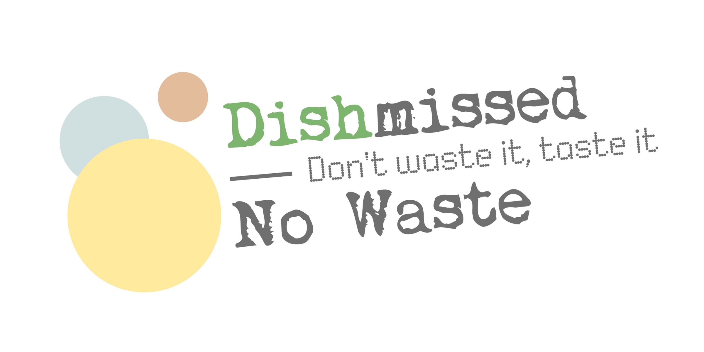 Stichting Dishmissed - No Waste